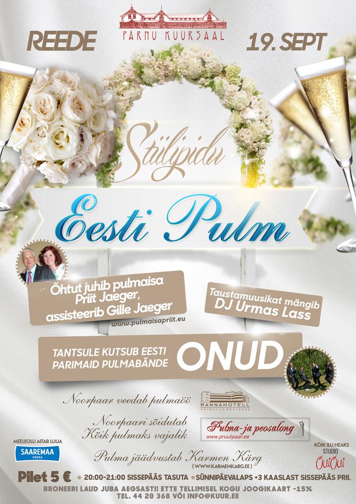 Eesti Pulm
